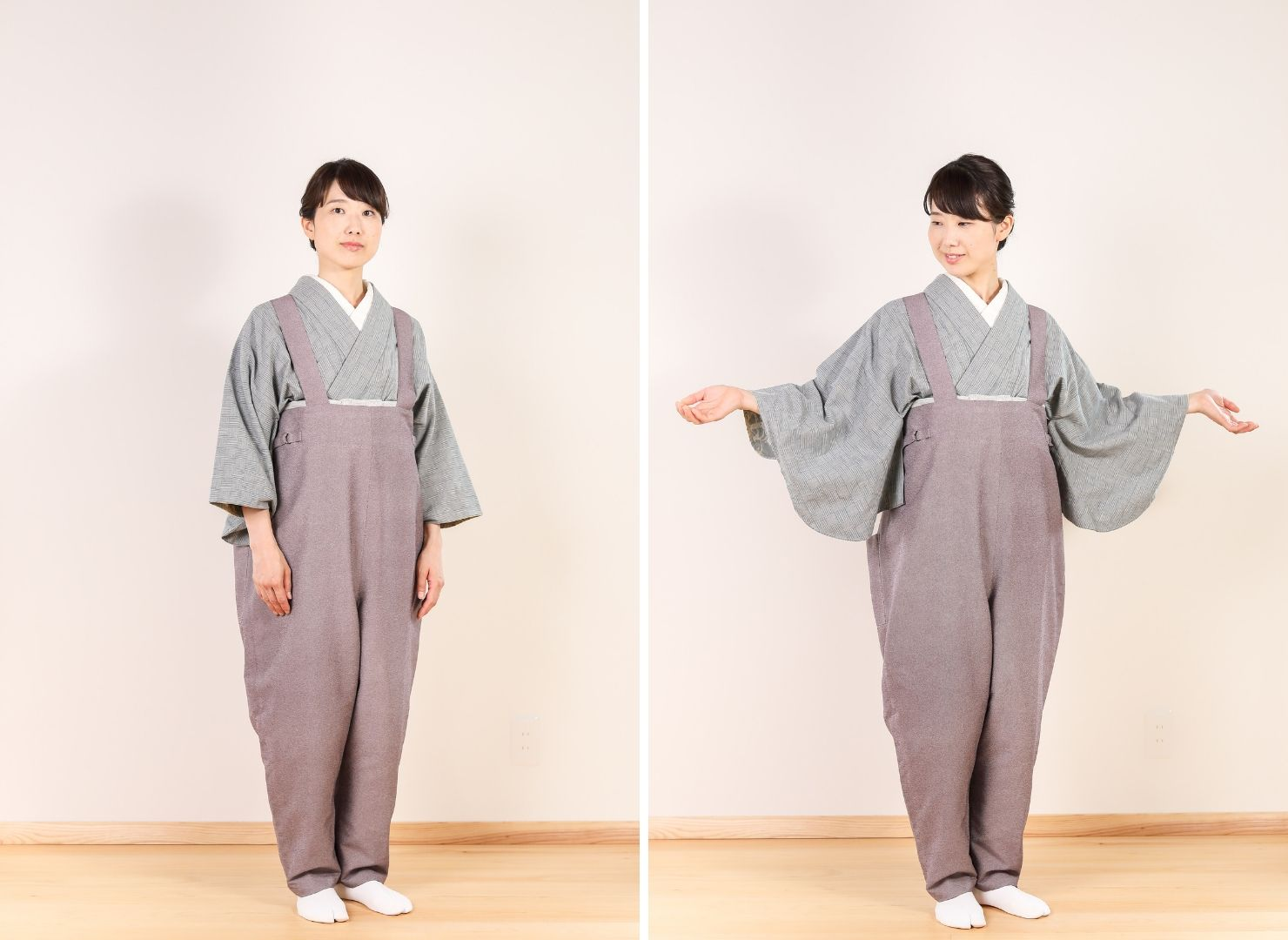 商品写真–紅藤色×鮫小紋1(1480×1080)